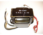 Urei B11147 Power Transformer for LA-3A, 518, 521, 527, 529, 565